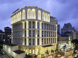 梅魯哈費恩酒店