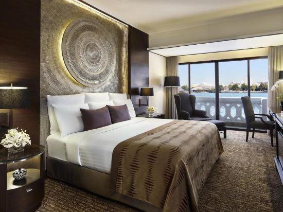 曼谷河畔安納塔拉度假酒店(Anantara Riverside Bangkok Resort)安納塔拉濱河套房