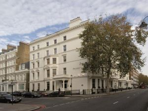 倫敦女王道輝盛閣國際公寓酒店(Fraser Suites Queens Gate)