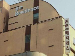 昌原EG公寓(EG Residence Changwon)