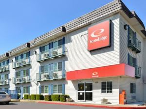 科瓦利斯伊克諾套房旅館(Econo Lodge Inn & Suites Corvallis)