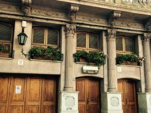 Buenas Vibras Hostel Montevideo