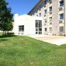 聖勞倫斯學院金斯頓會議服務式酒店(St. Lawrence College Kingston Conference Services)