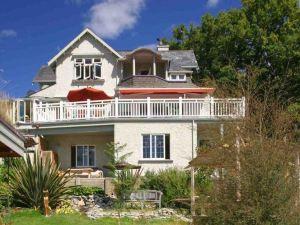 霍亞花園和別墅一室公寓酒店(Joya Garden & Villa Studios)