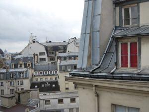 皇家阿布奇巴黎酒店(Royal Aboukir Paris)