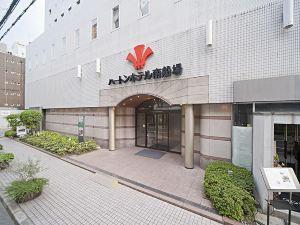 南船場哈頓酒店(Hearton Hotel Minami Senba)