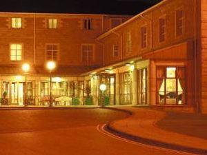 威特伍德豪爾酒店(Weetwood Hall Hotel)