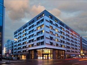 歐洲之星預訂酒店(Eurostars Book Hotel)