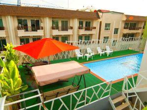 普吉島PJ芭東度假酒店(PJ Patong Resortel Phuket)