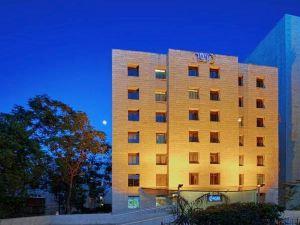 耶路撒冷凱撒高級酒店(Caesar Premier Jerusalem Hotel)
