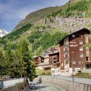 美都普水療酒店-澤馬(Hotel Metropol and Spa Zermatt)