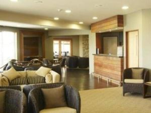 蒂阿諾卓越酒店(Distinction Luxmore Hotel Te Anau)