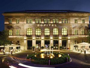 慕尼黑巴亞普斯特索菲特酒店(Sofitel Munich Bayerpost)
