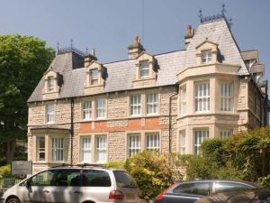 玫瑰維拉酒店(The Roseate Villa Bath)
