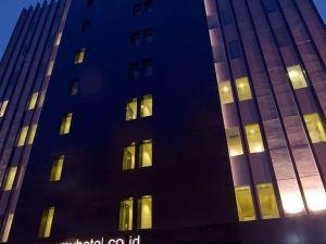 棉蘭瑞士貝林酒店(Swiss-Belinn Medan)