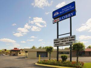 美洲最佳價值酒店-納什維爾/機場南(Americas Best Value Inn-Nashville/Airport South)