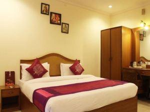泰姬海瑞泰酒店(Hotel Taj Heritage)