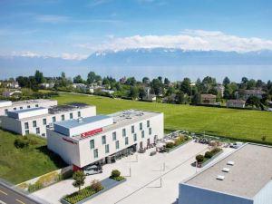 洛桑斯塔林酒店(Starling Hotel Lausanne)
