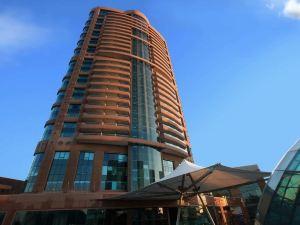 貝魯特哈卜圖希爾頓大酒店(Hilton Beirut Habtoor Grand Hotel)