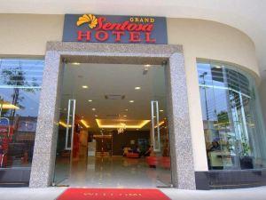 新山豪華聖淘沙酒店(Grand Sentosa Hotel Johor Bahru)