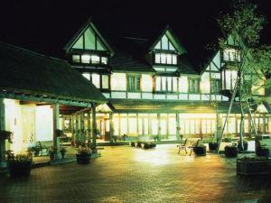 長野市白馬山麓莎士比亞酒店(Hakuba Shakespeare Hotel Nagano)