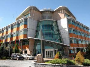 安卡拉市區酒店(Hotel Midi Ankara)