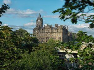 羅科·福爾蒂巴爾莫勒爾酒店(The Balmoral Hotel)