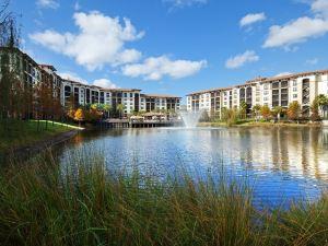 奧蘭多維斯塔那喜來登鄉村別墅度假酒店(Sheraton Vistana Villages Resort Villas IDrive Orlando)
