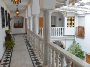 洛斯奧美亞斯酒店(Los Omeyas)