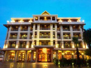 暹粒吳哥薩雅納水療度假酒店(Angkor Sayana Hotel & Spa Siem Reap)