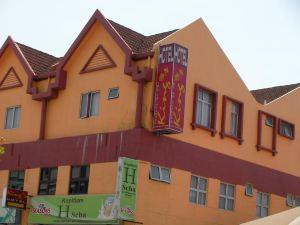 國王酒店(King's Hotel)