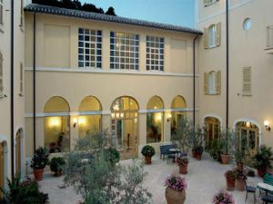 聖盧卡酒店(Hotel San Luca)