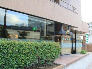 阿帕酒店(金澤片町)(APA Hotel Kanazawa-Katamachi)