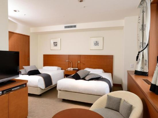 札幌公園飯店(Sapporo Park Hotel)酒店隨機房型