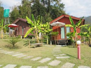 拜縣度假酒店(The Pai Resort)