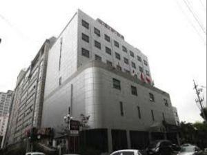 水原麗思酒店(Hotel Ritz Suwon)