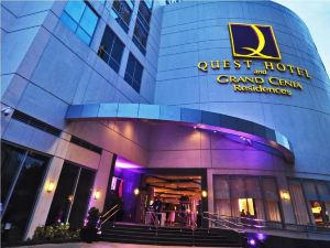 宿務探索酒店(Quest Hotel and Conference Center Cebu)