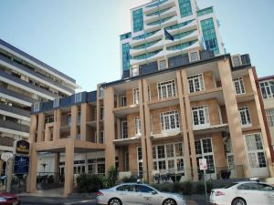 阿斯特大都會公寓貝斯特韋斯特酒店(BEST WESTERN Astor Metropole Hotel & Apartments)