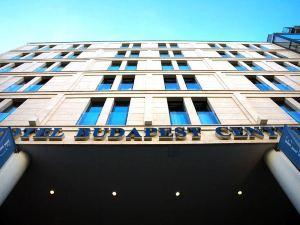 信息歐洲之星布達佩斯中心酒店(Eurostars Budapest Center)