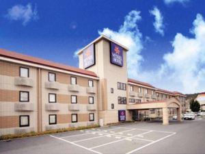 倉敷船舶酒店(Vessel Hotel Kurashiki)