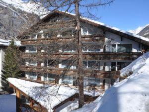 耶格霍夫酒店(Hotel Jägerhof)