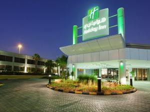 利雅得迪哈爾假日酒店(Holiday Inn Riyadh Izdihar)