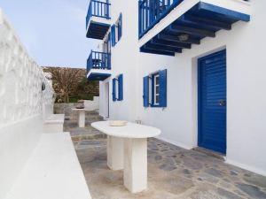 萊德拉公寓(Ledra Apartments)