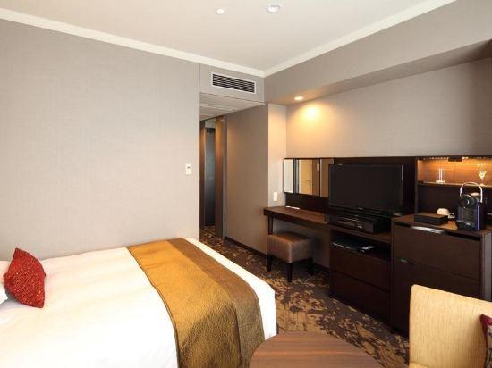 東京東急澀谷卓越大飯店(Shibuya Excel Hotel Tokyu Tokyo)卓越單人房