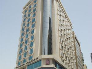若塔基皇家酒店(Retaj Royale Hotel)