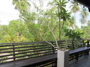 安葩洼潘維曼安帕瓦花園度假村(Panviman Amphawa Garden Resort)