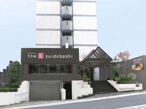 the b 東京 水道橋酒店(the b tokyo suidobashi)