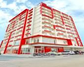 安吉利斯市紅色星球酒店
