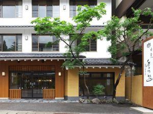 日光季之游酒店(Nikko Tokino Yuu)