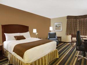 貝斯特韋斯特優質溫尼伯機場酒店(Best Western Plus Winnipeg Airport Hotel)